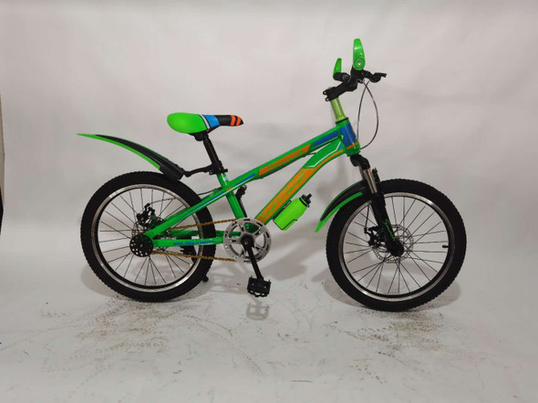 """BICYCLE 20"""" SINGH'S SUNSET SS-2022-KIDS WITH DISC BRAKES"""