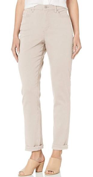 Pants Women Gloria Vanderbilt Amanda Jeans 6 Average Tapered