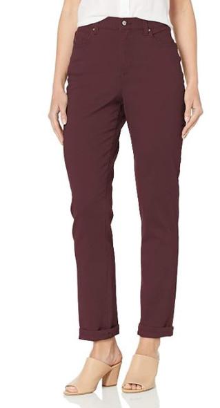 Pants Women Gloria Vanderbilt Jeans 8  Average Tapered