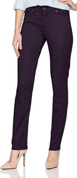 Pants Women Lee Straight fit Regal (dark purple) Rebound Jean Medium