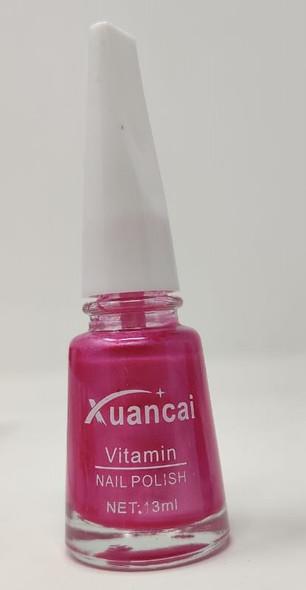 Nails Polish Xuancai 13ml XC0013-2 Sold Each