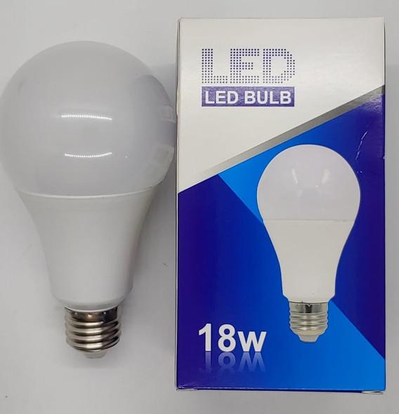 BULB LED 18W 85-265 ROHS ROUND ZY 6500K