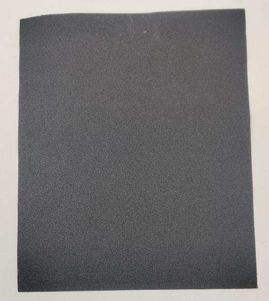 SAND PAPER METAL #100 CW SILICON CARBIDE WATERPROOF C ABRASIVE