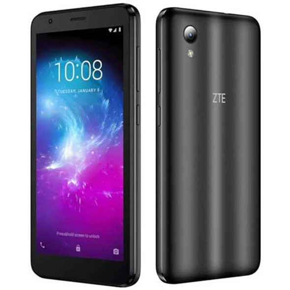 CELLPHONE ZTE BLADE L8 BLACK 32GB