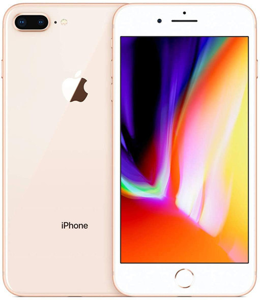 CELLPHONE APPLE IPHONE 8 PLUS 64GB