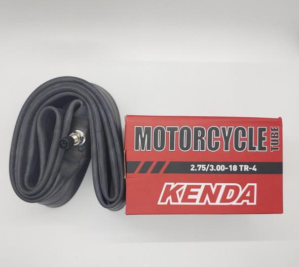 M/CYCLE TUBES 275/300 X 18 2.75/3.00-18 TR-4 KENDA