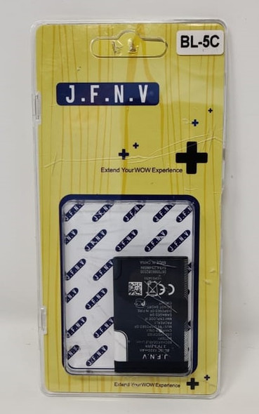 BATTERY RECHARGEABLE BL-5C J F N V