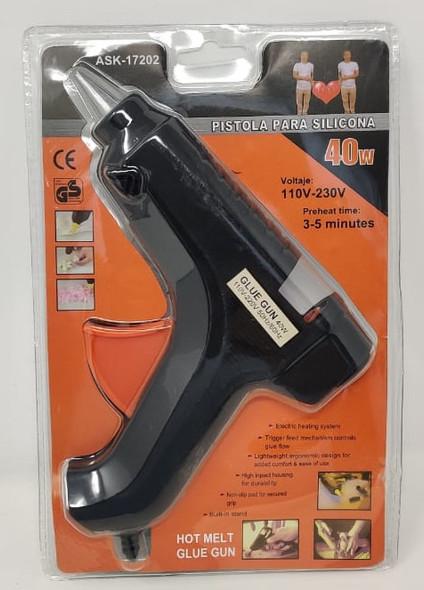 GLUE GUN ASK-17202 40W