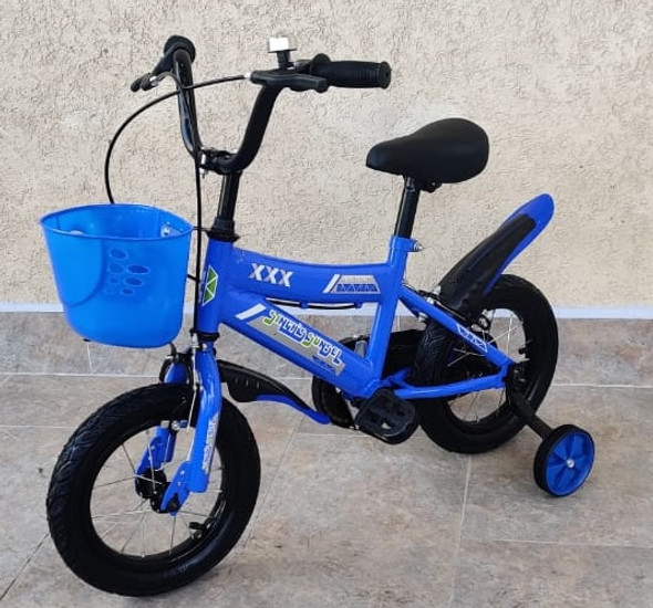 "BICYCLE 12"" SINGH SS-1220-KIDS"
