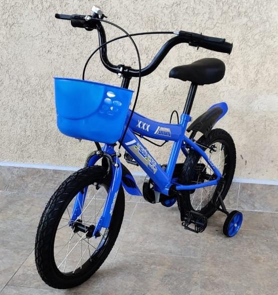 """BICYCLE 16"""" SINGH SS-1620-KIDS"""