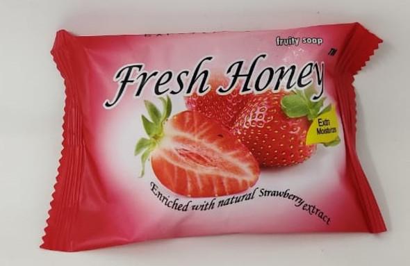 FRESH HONEY SOAP 75G