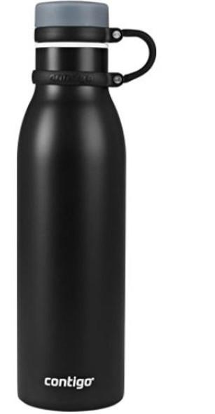 Water Bottle Contigo Matterhorn Vaccuum-Insulated Stainless Steel 20oz