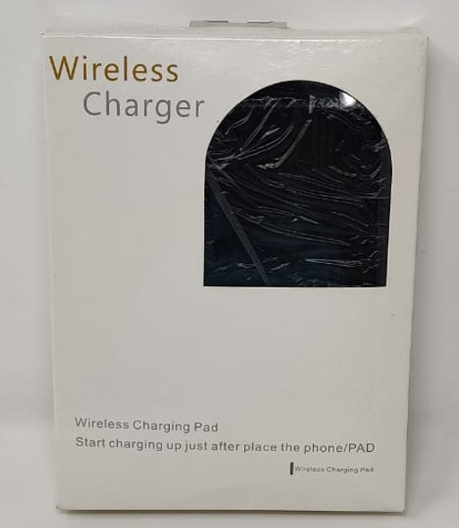 CHARGER WIRELESS PAD PHONE/PAD