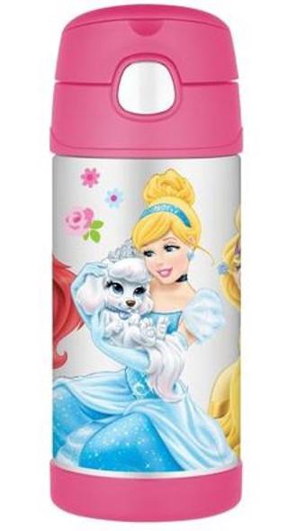 Bottle Thermos Funtainer Disney 12oz