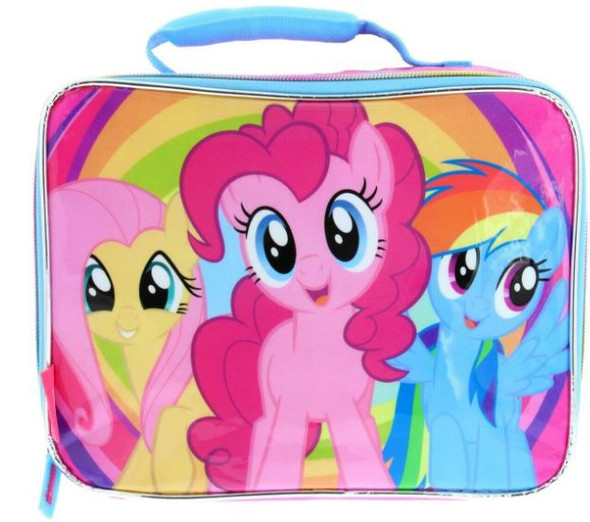 Bag kids lunch Thermos Soft Kit  My Little Pony