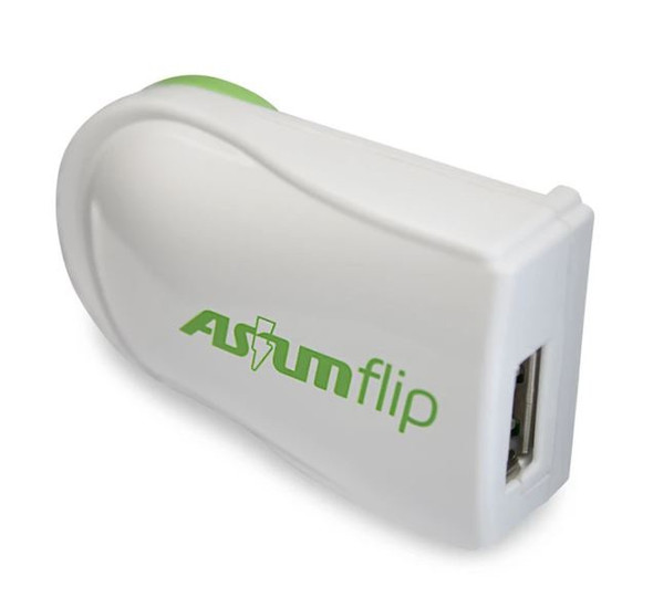 CHARGER USB FLIP AS-100FL ASIUM