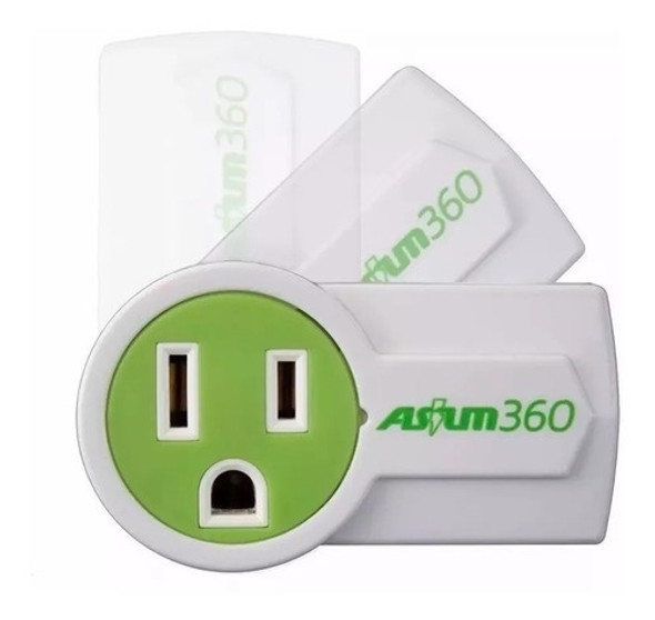 CHARGER USB WITH OUTLET AS-100360 ASIUM
