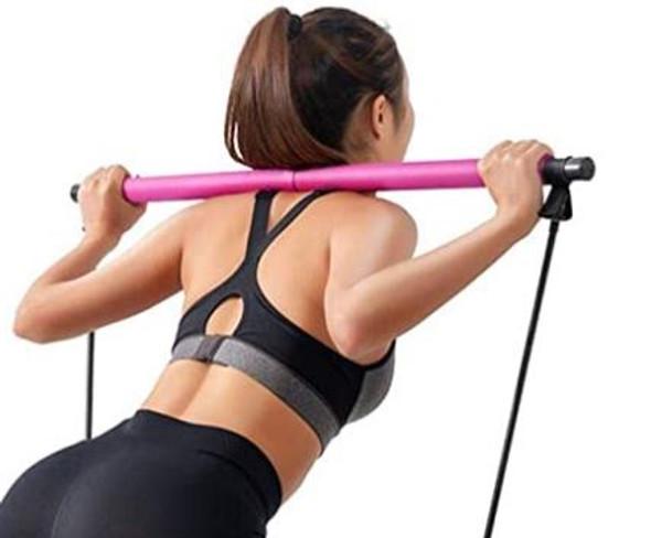 Pilates bar Restone Hot Pink