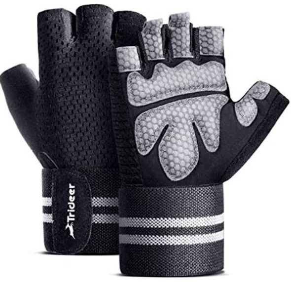 Workout Gloves Trideer Gym exercise, cross training, cycling