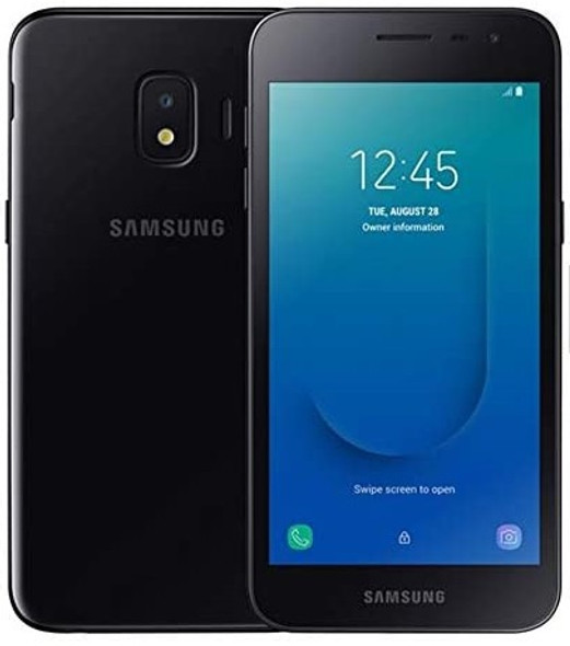 CELLPHONE SAMSUNG GALAXY J2 SMSAS260DGP5 BLACK