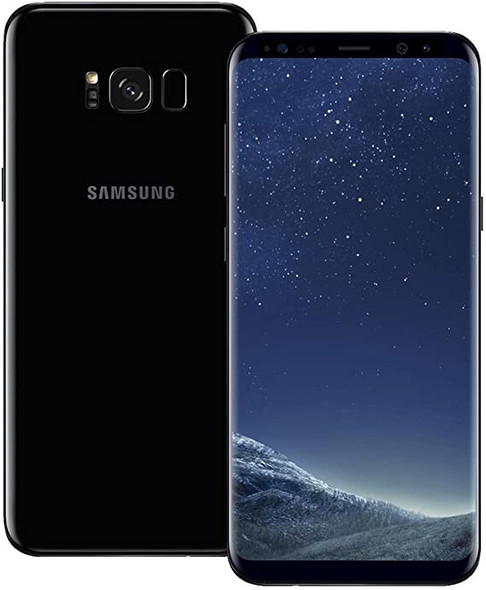 CELLPHONE SAMSUNG GALAXY S8 64GB SM-G950UU