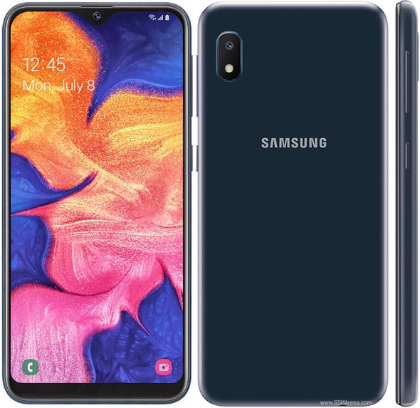 CELLPHONE SAMSUNG GALAXY A10E SMSAS102DGP5
