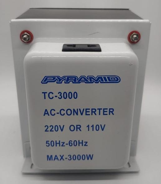 TRANSFORMER TC-3000W PYRAMID