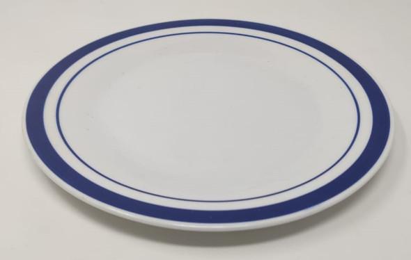 "PLATE CERAMIC PLA-50 9"" X 1"""