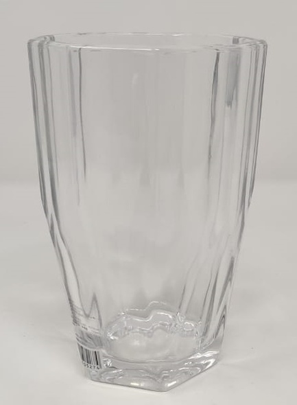 GLASS CUP SET 6PCS CLEAR G-HORSE GLASS-23 GSLS-131