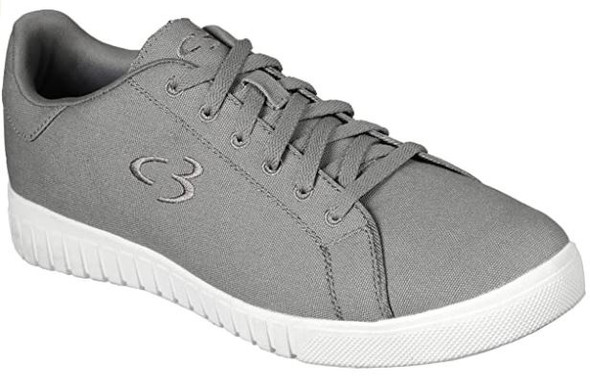 Footwear Skechers Concept 3 Men's Casual Sneaker Gray
