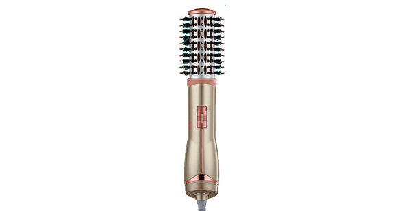 HAIR HOT AIR BRUSH INFINITIPRO CONAIR BC600 FRIZZ-FREE