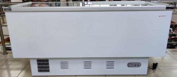 FREEZER PLATINUM XS-650P SHOWCASE