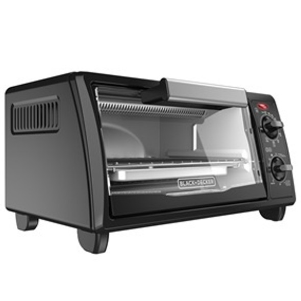 TOASTER OVEN BLACK & DECKER TO1342B