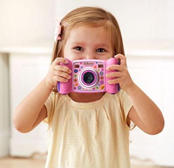 Toy Camera VTech KidiZoom Pix Pink
