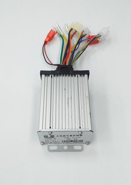 E/BIKE 6 PIPE CONTROLLER MINTAL 48V (COMPUTER BOX)