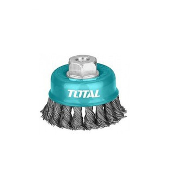 "WIRE BRUSH 5"" TOTAL UTAC32051"