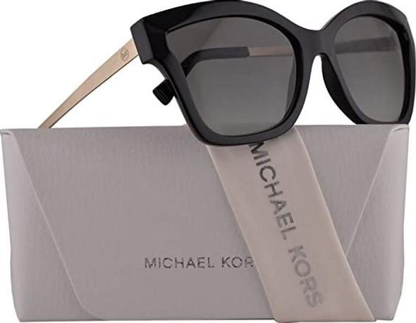Sunglass Michael Kors MK2072  Black Barbados Square