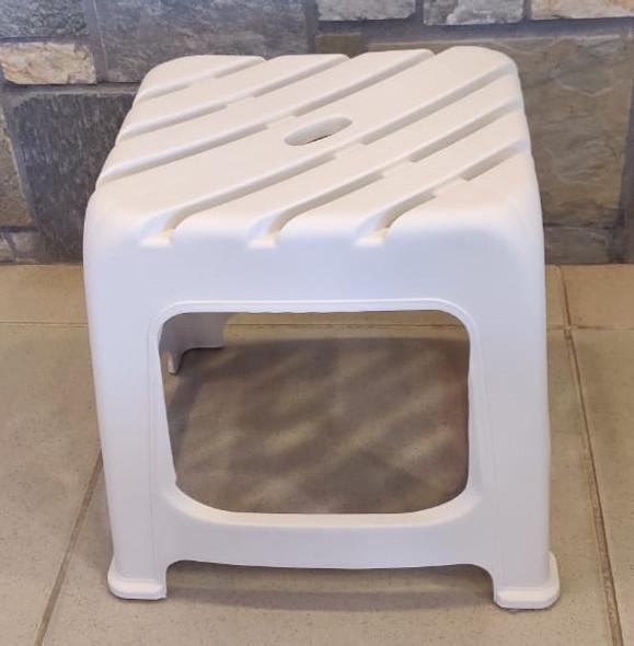 STOOL PLASTIC SHUNLI NO. 213 SHORT