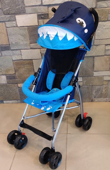 BABY STROLLER BABY SHARK