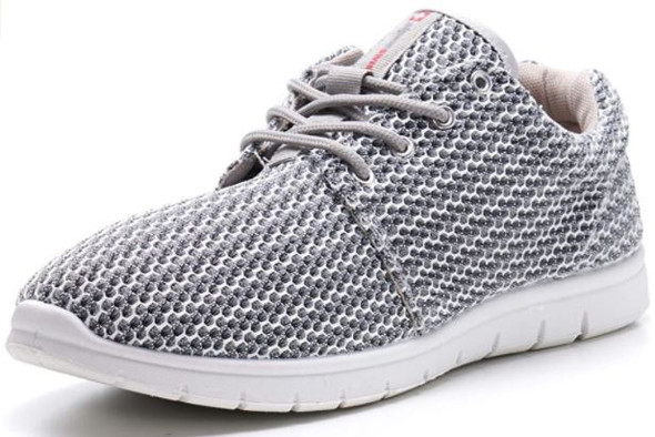 Footwear Alpine Swiss Mesh Sneakers Breathable Lightweight Trainers