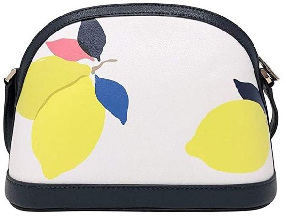 Bag Kate Spade New York Sylvia Dome Leather Crossbody