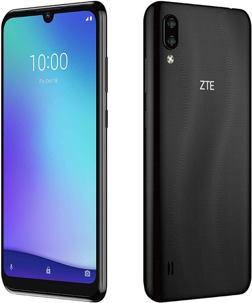 CELLPHONE ZTE BLADE A5 2020