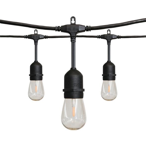 LIGHT LED STRING ALPAN #10322