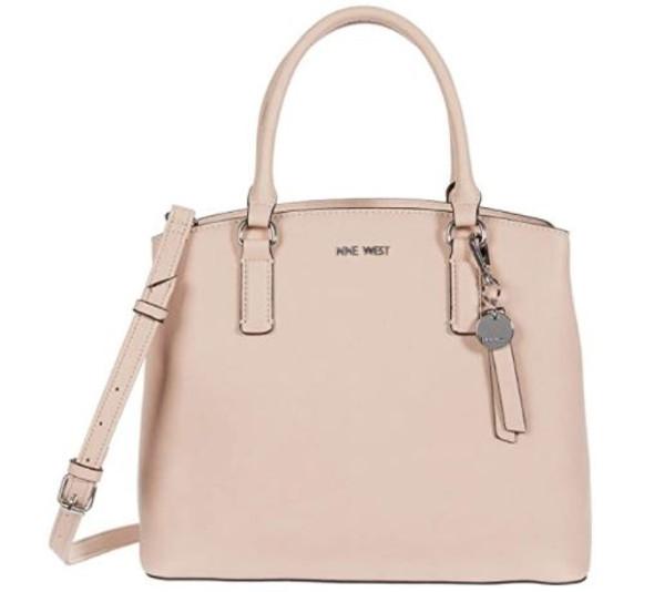 Bag Nine West Satchel Gracyn Large
