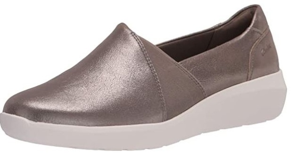 Footwear Clarks Women's Kayleigh Loafer