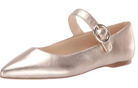 Footwear NINE WEST Women's Mary Jane Flat