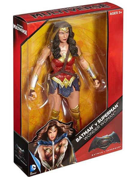 """Toy DC Comics Wonder Woman 12"""" Action figure"""