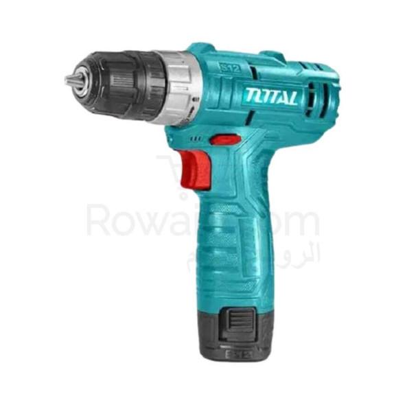 DRILL GUN TOTAL UTDLI12415 12V LITHIUM ION