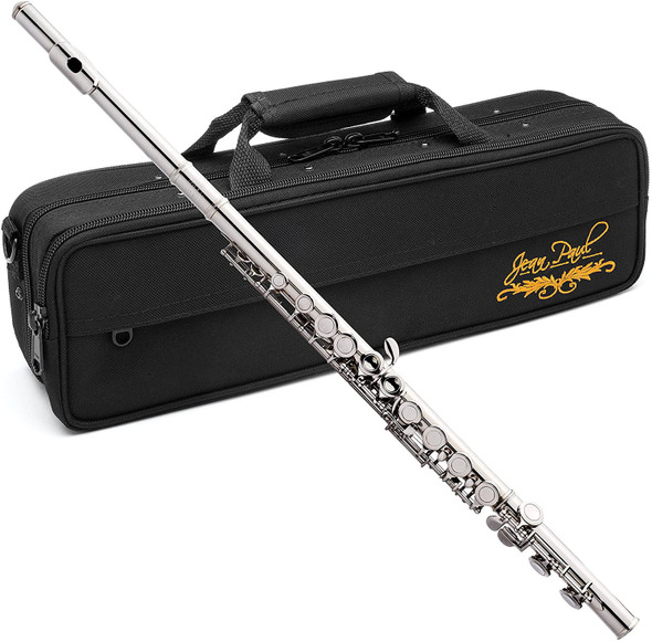 FLUTE JEAN PAUL FL-220 WITH CASE