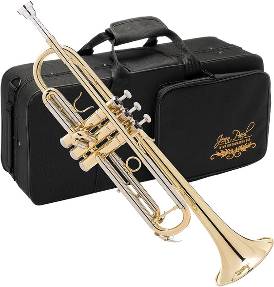 TRUMPET JEAN PAUL TR-330 WITH CASE